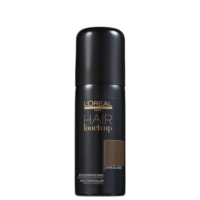 L'Oréal Professionnel Hair Touch Up Mahogany Brown - Corretivo de Raiz 75ml