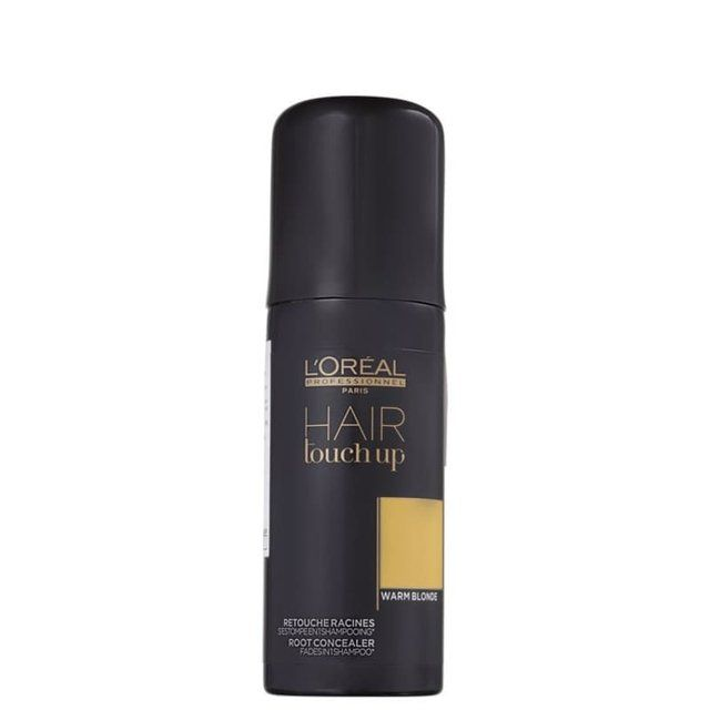 L'Oréal Professionnel Hair Touch Up Warm Blonde - Corretivo de Raiz 75ml