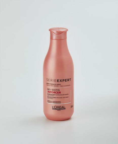 L'Oréal Professionnel Inforcer Serie Expert - Condicionador 200ml