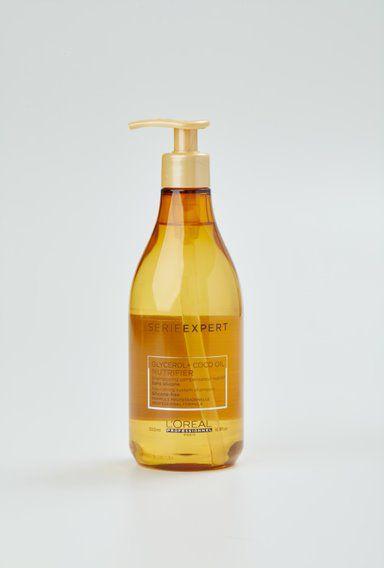 L'Oréal Professionnel Nutrifier - Shampoo 500ml