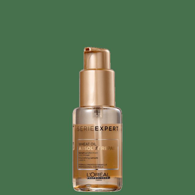 L'Oréal Professionnel Serie Expert Absolut Repair Gold Quinoa + Protein - Sérum Capilar 50ml