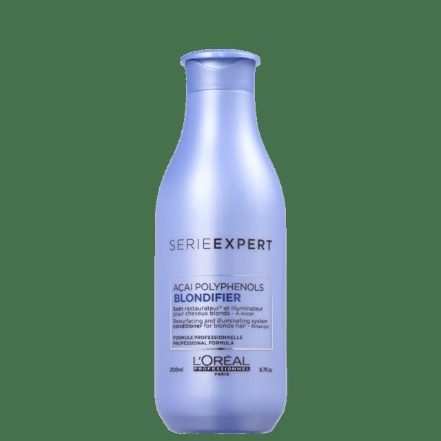 L'Oréal Professionnel Serie Expert Blondifier - Condicionador 200ml