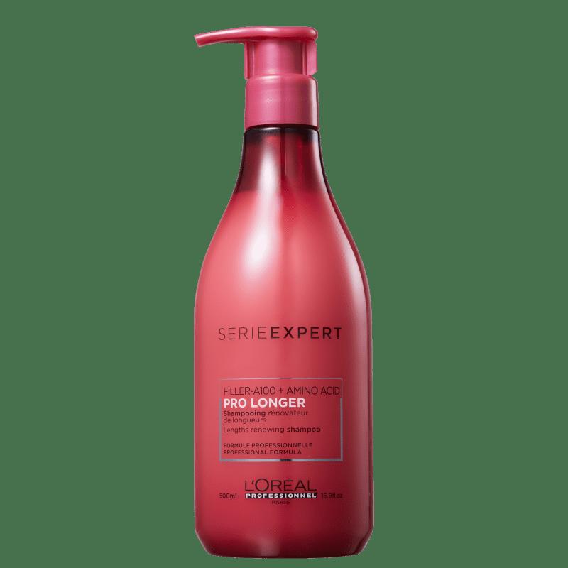 L'Oréal Professionnel Serie Expert Pro Longer - Shampoo 500ml