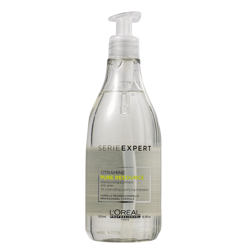 L'Oréal Professionnel Serie Expert Pure Resource - Shampoo 500ml