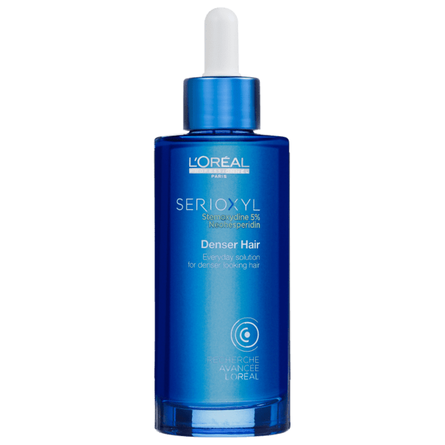 L'Oréal Professionnel SerioXYL Denser Hair - Sérum de Volume 90ml