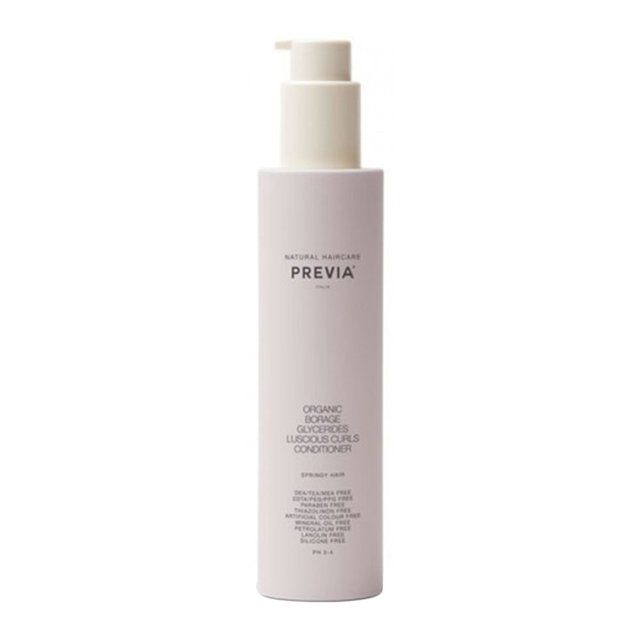 Previa Luscious Curls Conditioner 200 ml