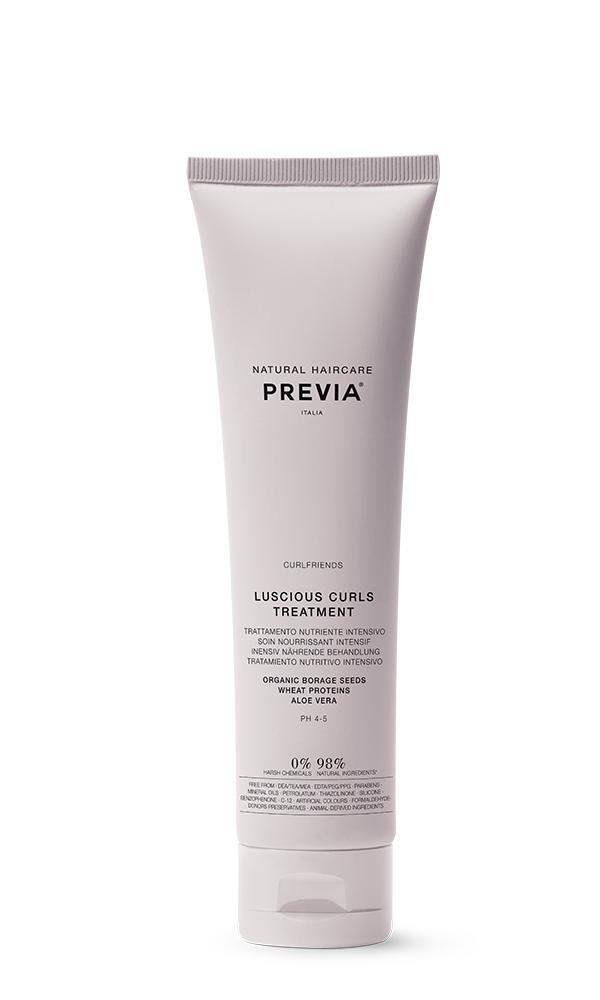 Previa Luscious Curls Treatment 150g
