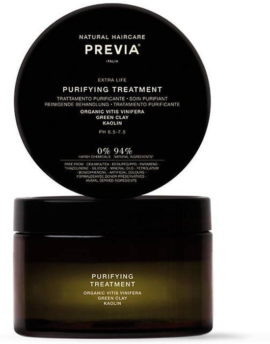 Previa Purifying Treatment 250g