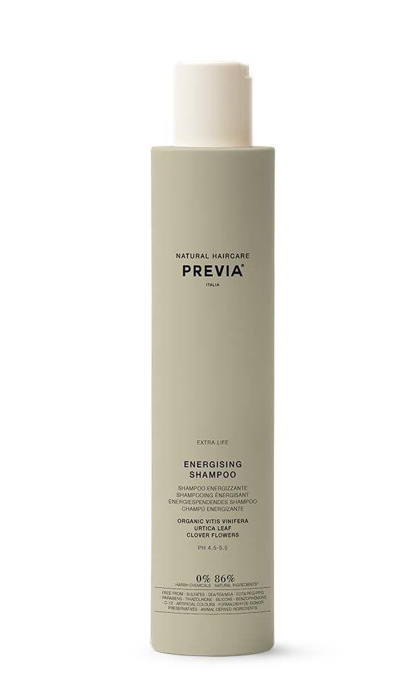 Previa Shampoo Energising 250ml