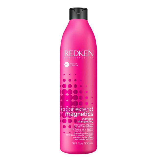 Redken Color Extend Magnetics - Shampoo 500ml