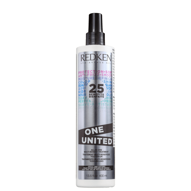 Redken One United 25 Benefits - Leave-in 400ml