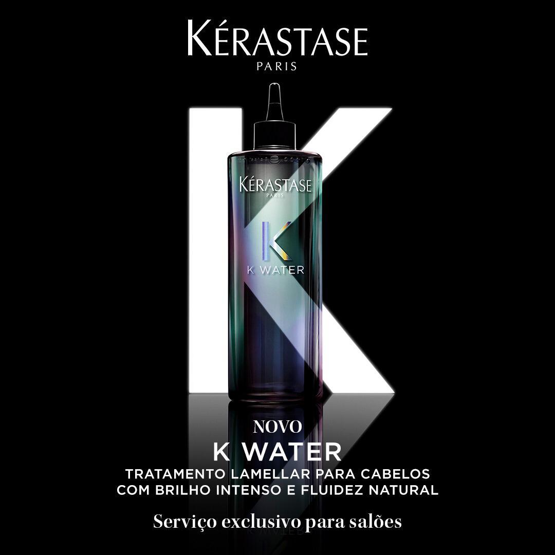 Ritual K Water + Escova