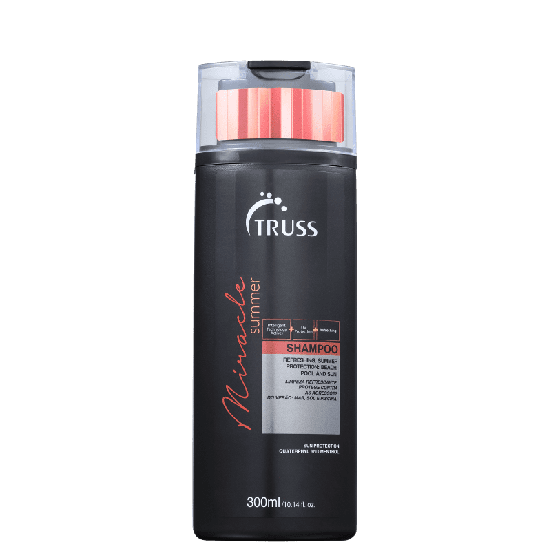 Truss Miracle Summer - Shampoo 300ml