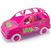 VAN POP GIRL 4735