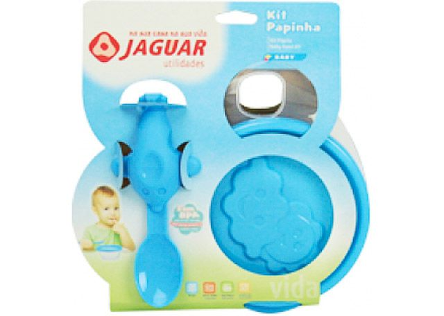 KIT PAPINHA JAGUAR 7739