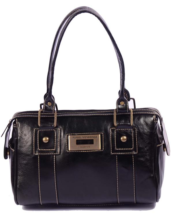 Bolsa Baú Elegance Luxo