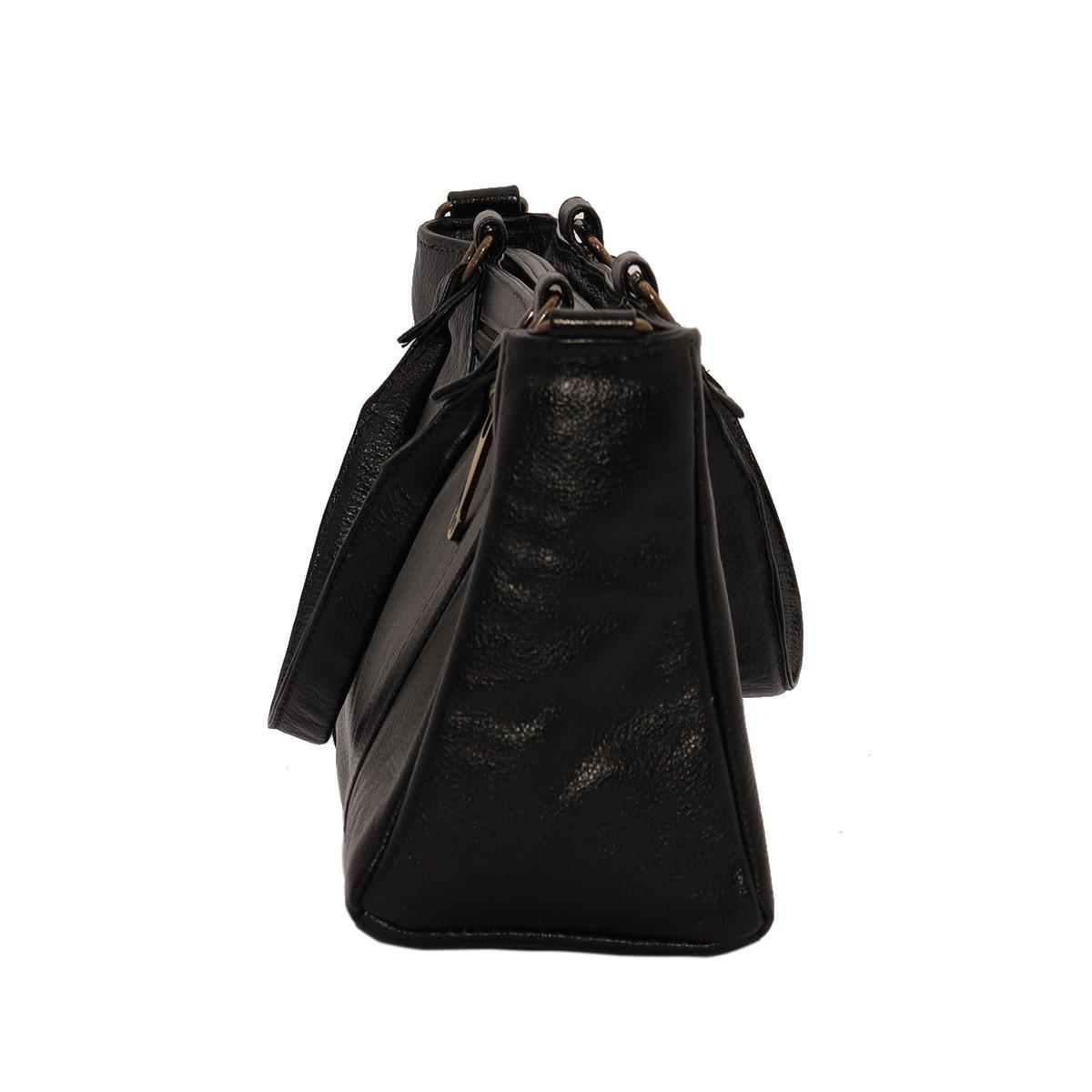 Bolsa mão de Couro 550