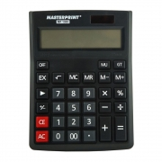 Calculadora Eletrônica 12 Dígitos MP 1089 - Masterprint
