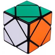 Cubo Magico Cuber Pro Skewb - Cuber Brasil