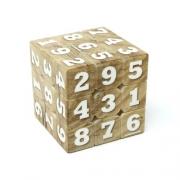 Cubo Mágico Personalizado Sudoku Cuber Brasil