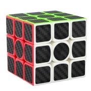 Cubo Magico Profissional Cuber PRO 3x3x3 Carbon Cuber Brasil