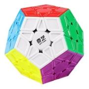 Cubo Mágico Profissional Pro Mega - Cuber Brasil