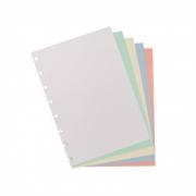 Refil Caderno Inteligente Colorido
