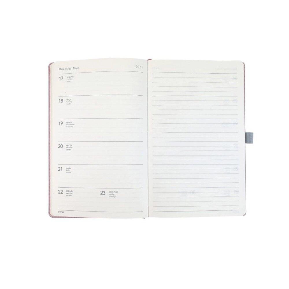 Agenda Cotton Papertalk Maxi 2021