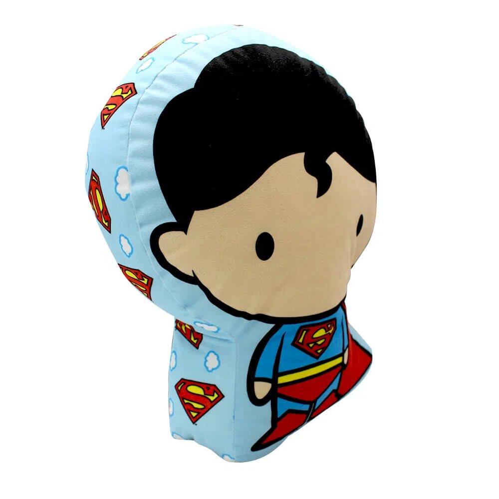 Almofada formato fibra Superman