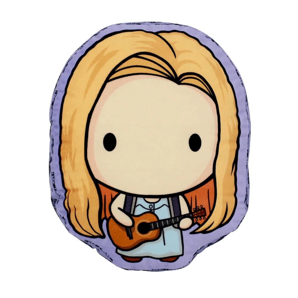 Almofada Formato Phoebe Friends