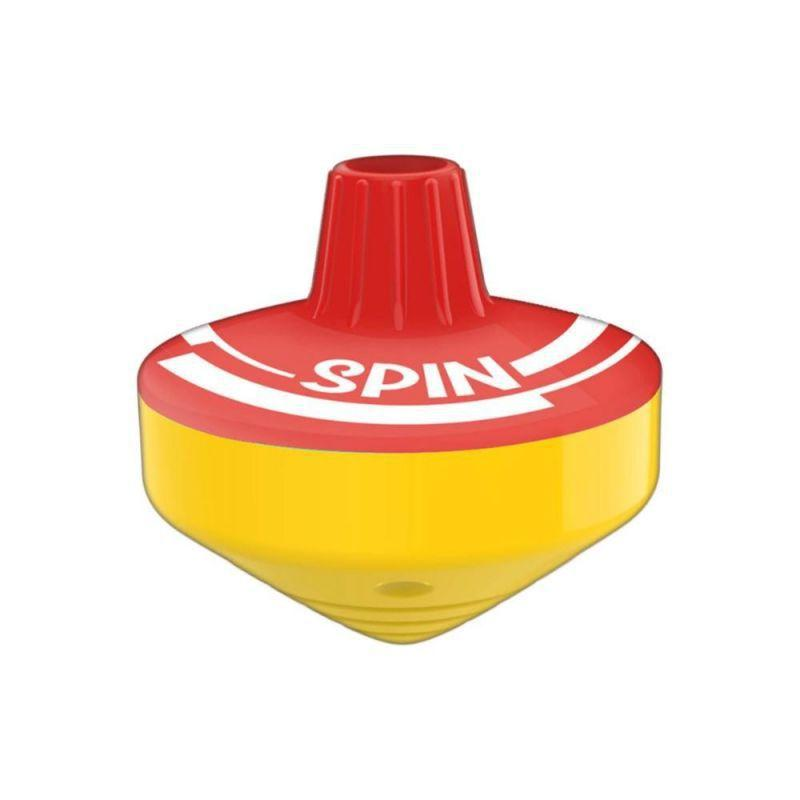 Apontador Com Deposito 1 Furo Spin - Tilibra