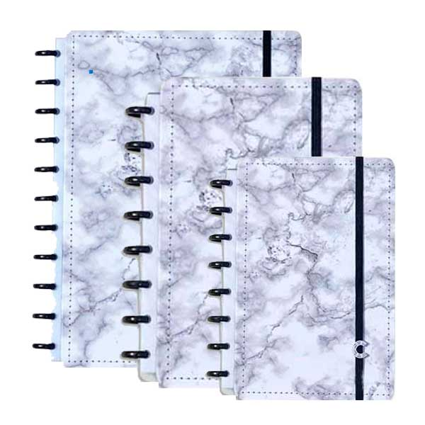 Caderno inteligente Bianco 60 Folhas