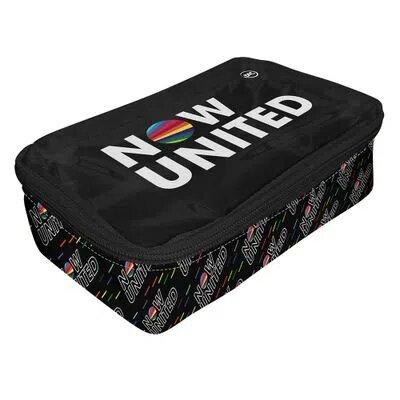 Estojo Escolar - Now United - DAC