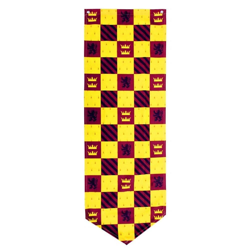Flamula Decorativa Grifinoria - Harry Potter