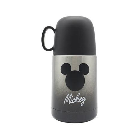 Mini garrafa mickey silhueta - Zona Criativa