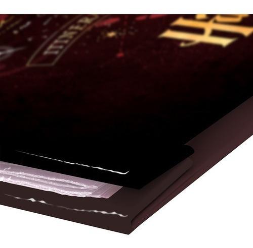 Pasta Catalogo 10 Envelopes Harry Potter - Dac