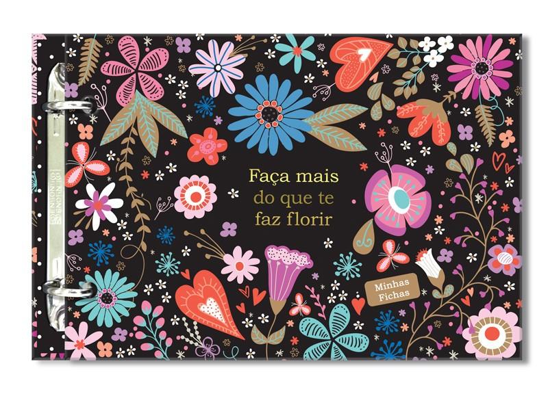 Porta Fichas Fiore - Fina Ideia