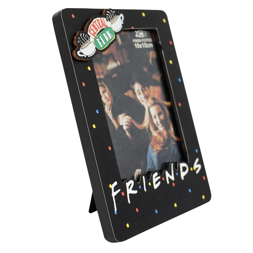 Porta retrato Friends - Zona Criativa