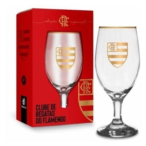 Taça Windsor Flamengo Série Ouro - 330ml