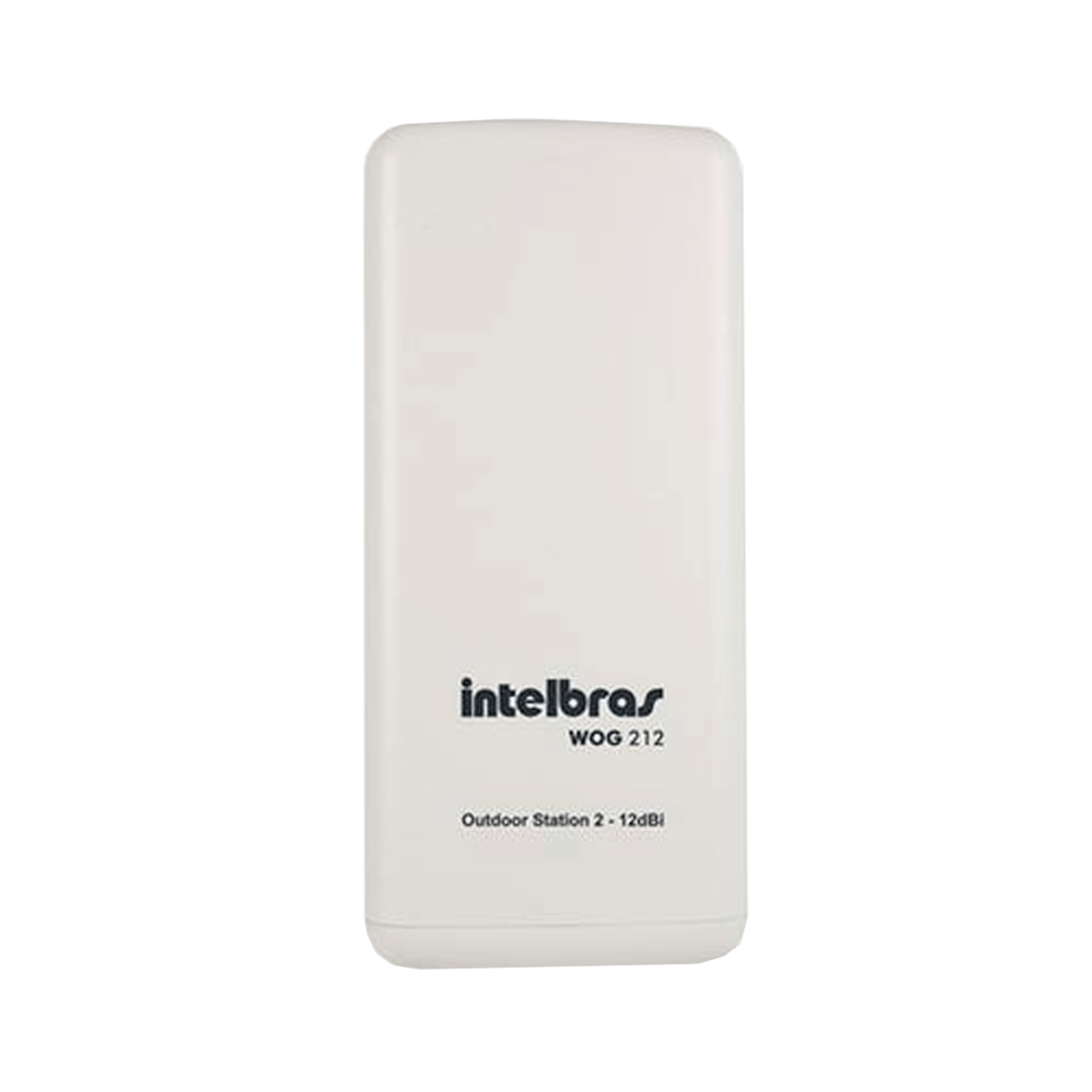 Antena Outdoor Station IntelBras 2 12dBi WOG 212