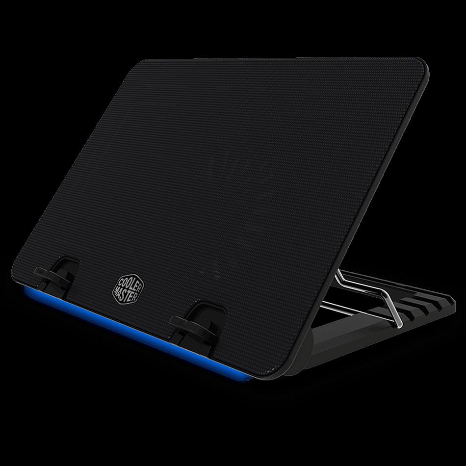 Base para Notebook Cooler Master Ergostand IV compatível com Notebook até 17