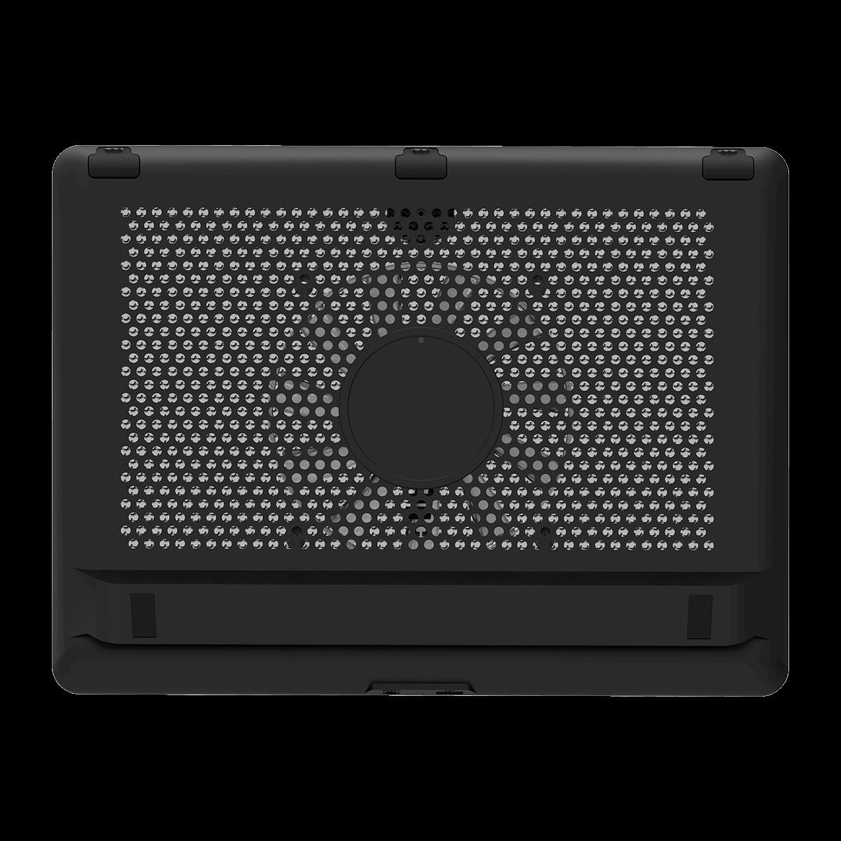 Base para Notebook Cooler Master Notepal L2 compatível com Notebook até 17