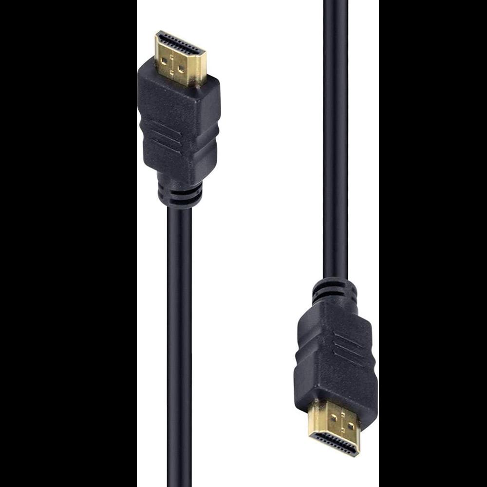 Cabo HDMI X HDMI 5 Mt 1.4 3d/4k Blindado Com Filtro