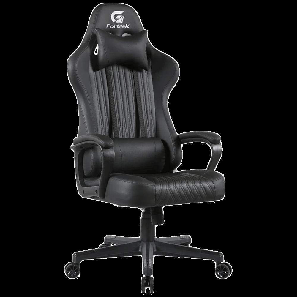 Cadeira Gamer Fortrek Cruiser Preto