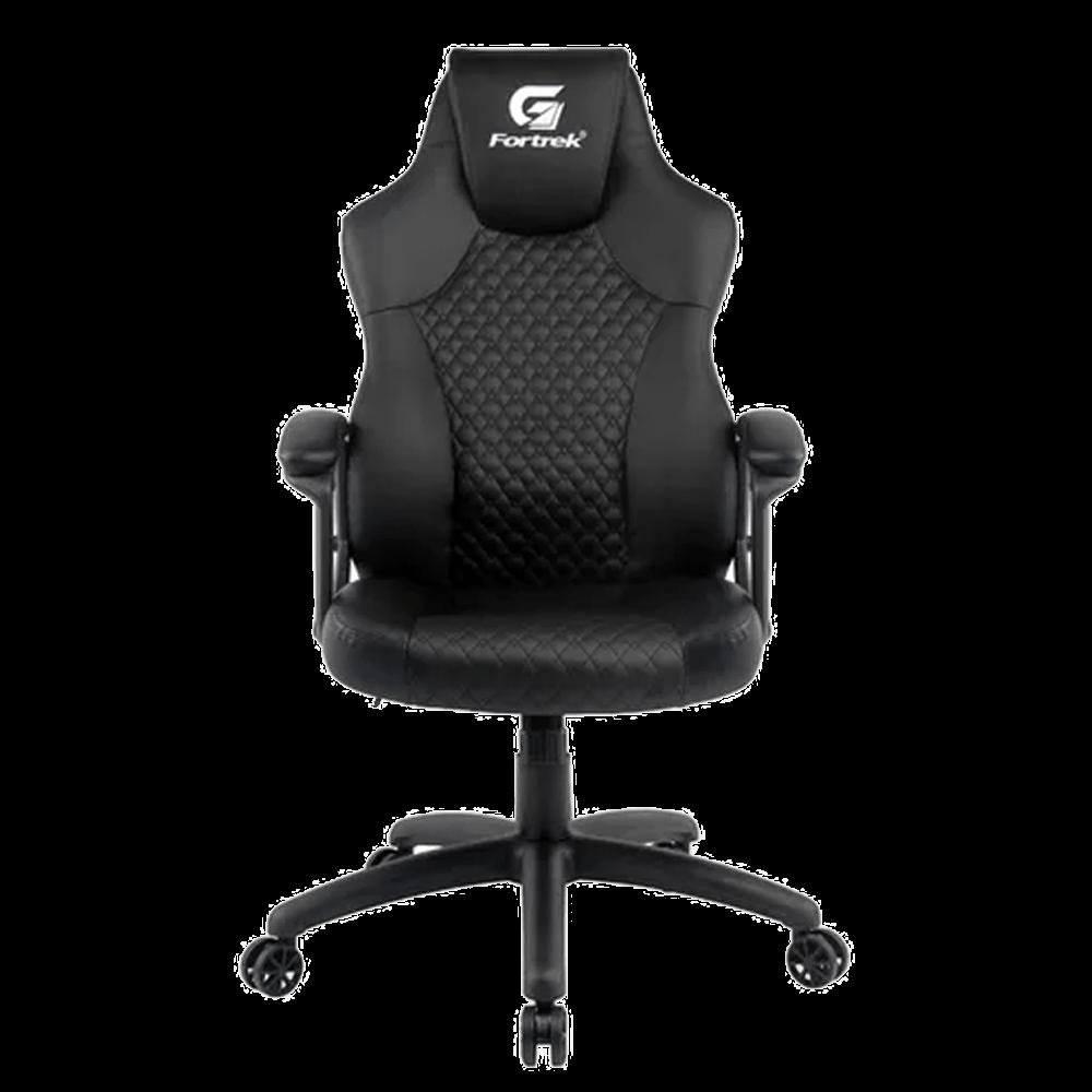 Cadeira Gamer Holt, Preta -  FORTREK