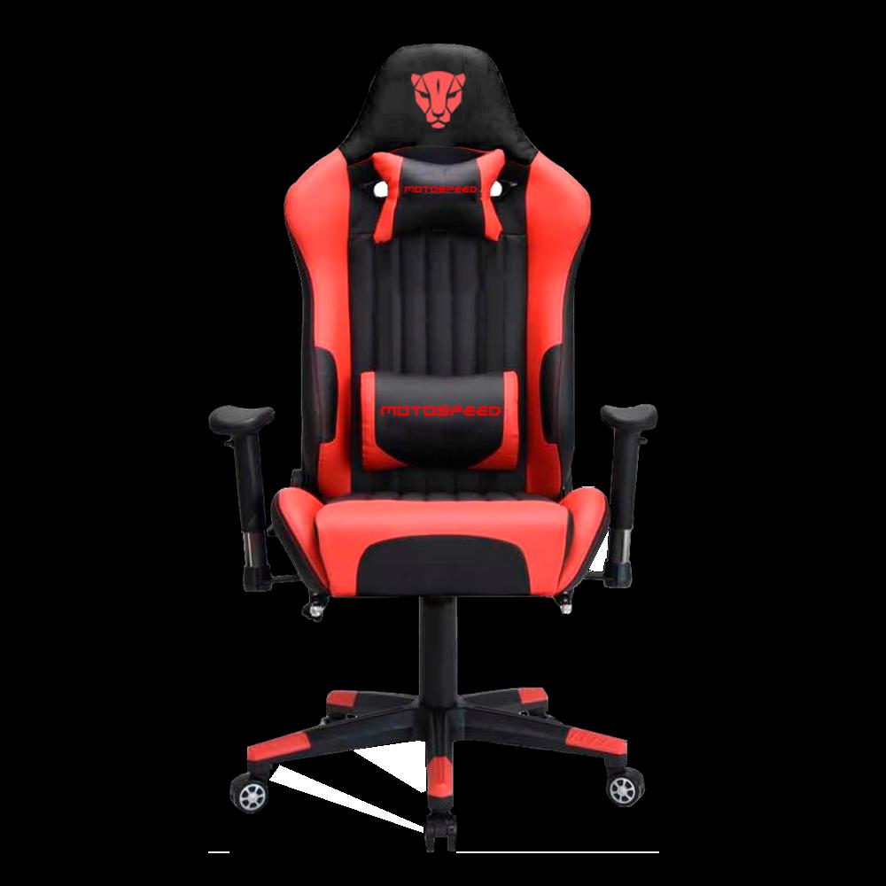 Cadeira Gamer MOTOSPEED G2 PT/VM