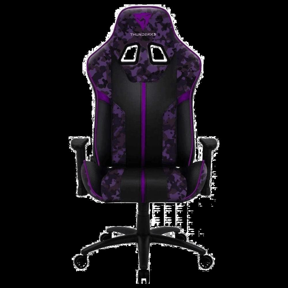 Cadeira Gamer ThunderX3 BC3 Camuflada - CAMO/RX