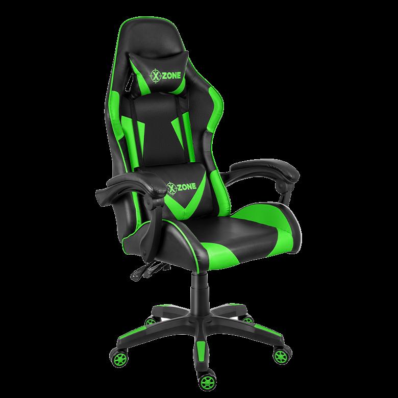 Cadeira Gamer XZone - CGR-01-GR