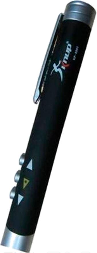 Caneta Apresentador A Laser Knup Kp-8001 Original