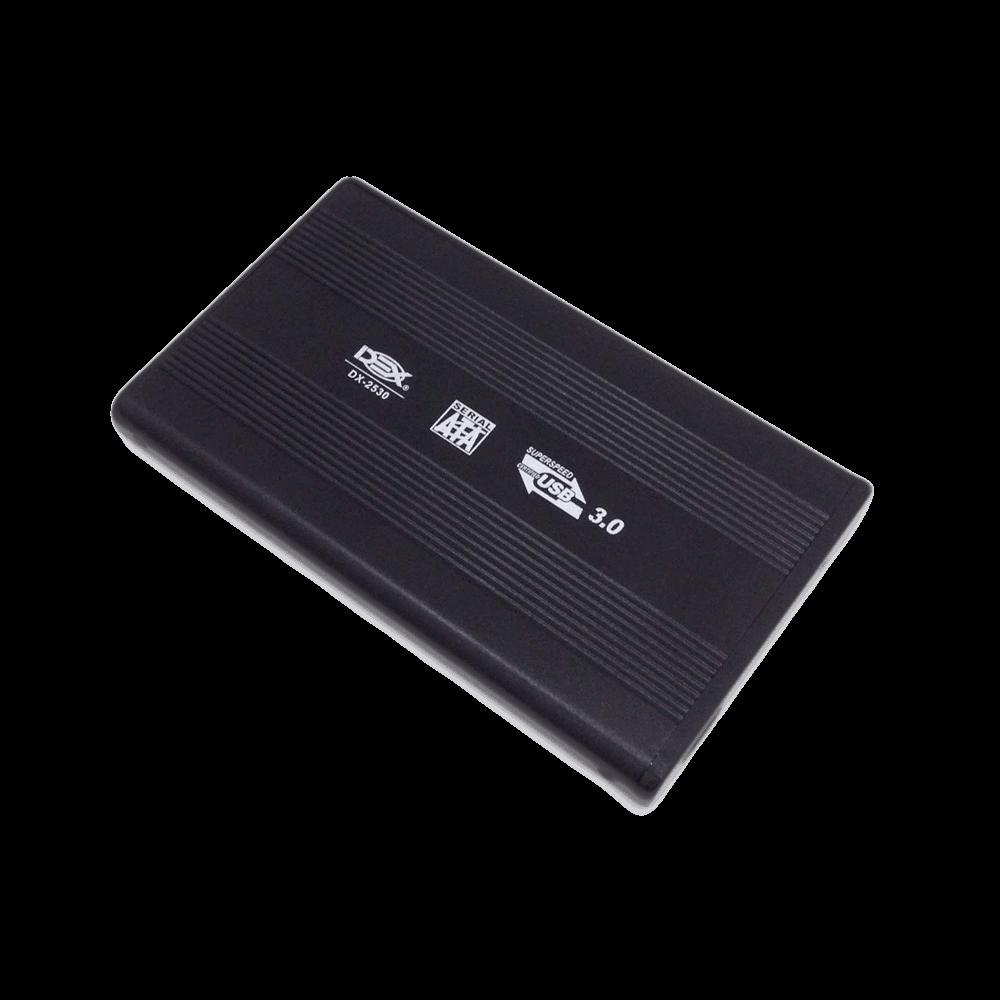 Case Gaveta para HD 2,5 Sata de Notebook USB 3.0 - DX-2530